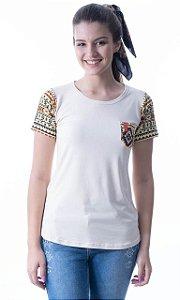 Camiseta Tatanka Baby Look Feminina ttks024