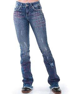 Calça Jeans Zenz Western Soul ZW0120052