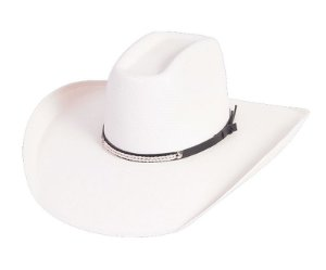 Chapéu Pralana Rodeo Cross 4x 180128503315