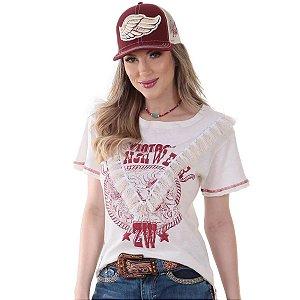 Camiseta Zenz Western Buckle ZW0120038