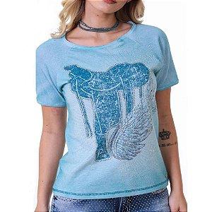 Camiseta Zenz Western Tiger Zw0319003