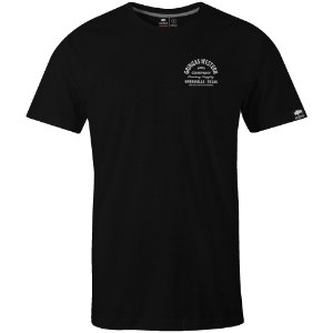 Camiseta Gringa Greenville Preto 0519008
