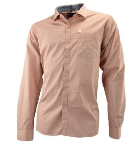 Camisa Gringa Manga Longa Handsome
