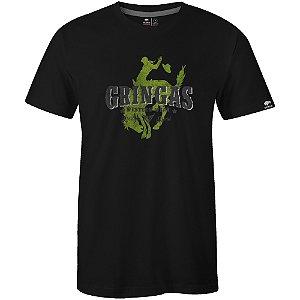 Camiseta Gringa Bronco 1019002