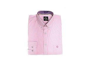 Camisa Tuff Masc ML Rosa SL1459