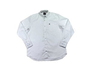 Camisa Tuff Masc ML Branco 1326L