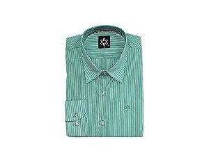 Camisa Tuff Fem ML Verde SL1467