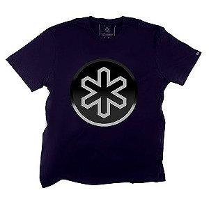 Camiseta Tuff Masc Azul Marinho TS1488
