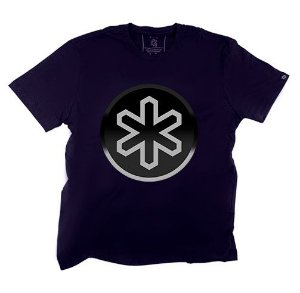 Camiseta Tuff Masc Azul Marinho