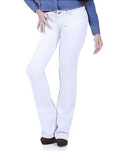 Calça Jeans Minuty Tradicional Delave 95013