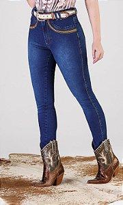 Calça Jeans Minuty Feminina Skynni 19318