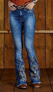 Calça Jeans Minuty Feminina Hot Pant 20585