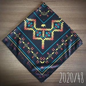 Bandana Tatanka Navajo