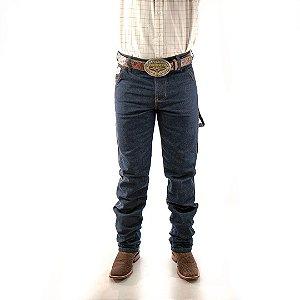 Calça Jeans King Farm Masc. Carp. Black