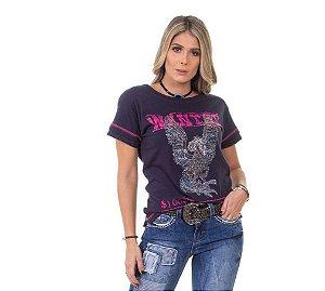 Camiseta Zenz Western Reward ZW0220001
