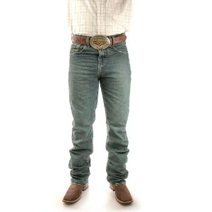 Calça Jeans King Farm Masc. Dark 2.0