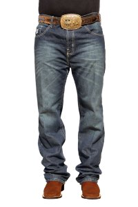 Calça Jeans King Farm Masc. White 2.0