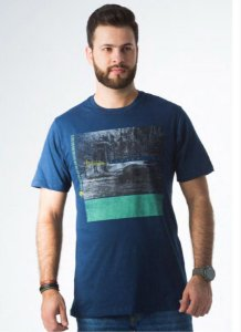 Camiseta Tatanka Masculina ttkm01720