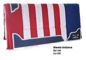 Manta Indiana Stalony 46006