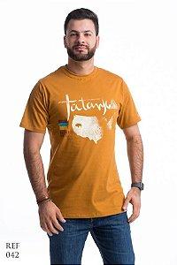 Camiseta Tatanka Masculina TTK111042
