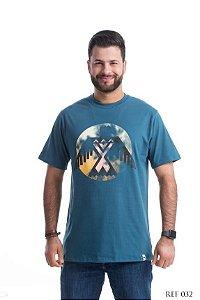 Camiseta Tatanka Masculina TTK111032