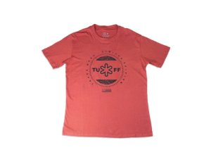 Camiseta Tuff Masculina Ferrugem Silk Preto