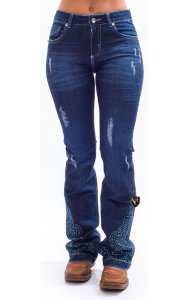 Calça Jeans Miss Country Turmalina