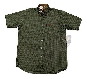 Camisa Tomahawk Masc. M/C Tree TMKMMC2111