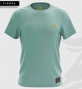 Camiseta Aurochs Masculina Básica Verde Candy 310094