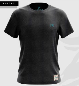 Camiseta Aurochs Masculina Básica Mescla 310093