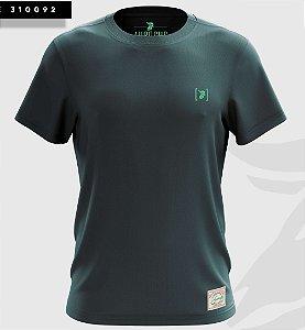 Camiseta Aurochs Masculina Básica Verde Água 310092