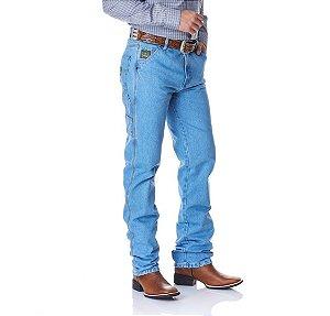 Calça Jeans Minuty Masculina Carpinteira Delavê 92004