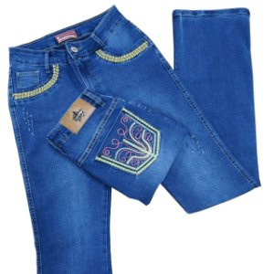 Calça Jeans Smith Brothers SBB186