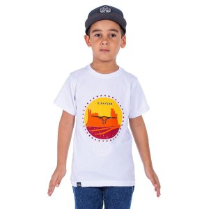 Camiseta King Farm Infantil KFIGCK15
