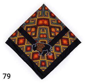 Bandana Tatanka Navajo TTK150079