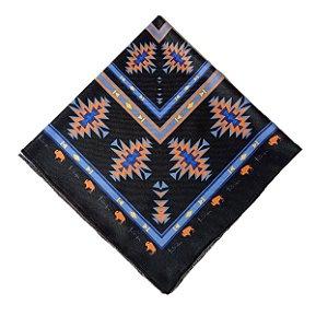 Bandana Tatanka Navajo TTK150062