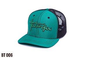 Boné Tatanka Verde TTK06130106