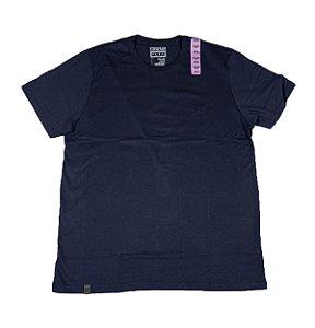 Camiseta King Farm Masculina Azul GCM186A