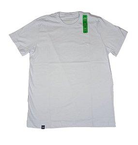 Camiseta King Farm Masculina Branco GCM186