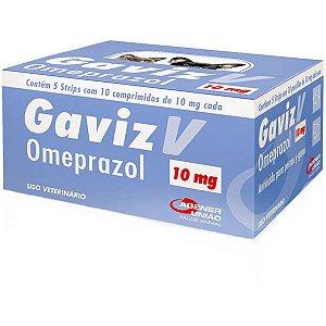 Gaviz V 10mg (cartela) 10 comprimidos