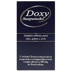 Doxy Suspensão Cepav 300ml