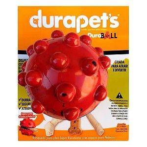 Brinquedo Bola Para Caes Duraball Pequeno