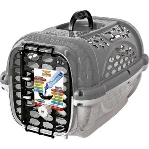 Caixa de Transporte Plast Pet Panther - n°04