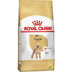 Ração Royal Canin Poodle Adulto - 1kg