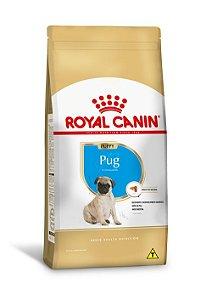 Ração Royal Canin para Cães Pug Júnior