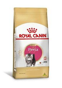 Ração Royal Canin Kitten Persian Filhotes  - 1,5kg