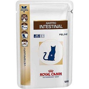 Ração Royal Canin Sachê Feline Gastro Intestinal Wet 100g