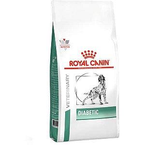 Ração Royal Canin Canine Veterinary Diet Diabetic