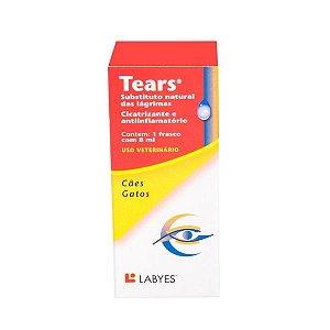Tears Colírio Substituto das Lágrimas
