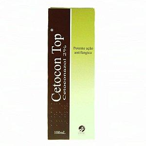 Shampoo Cetocon Top - 100 ml